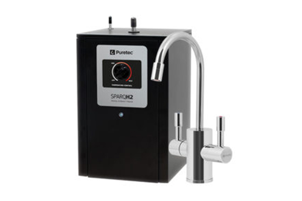 Ambi filter system and tap
