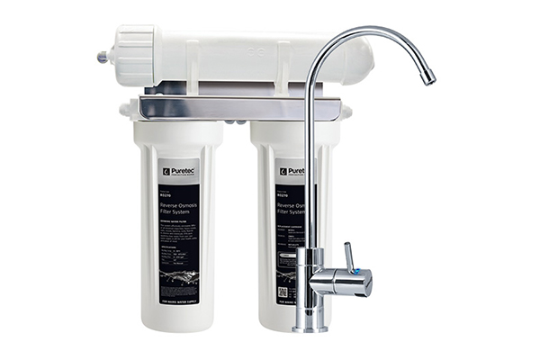 Osmosis water filters