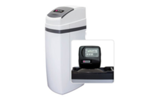 Softrol water filter system